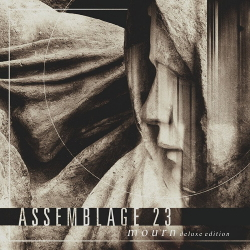 Assemblage 23 - Mourn (2CD Deluxe Edition) (2020)