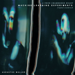 Augustus Muller - Machine Learning Experiments (OST) (2020)