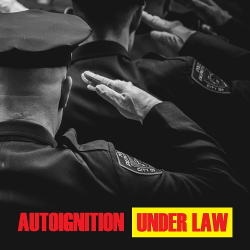Autoignition - Under Law (2020)