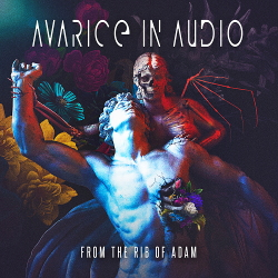 Avarice in Audio - From the Rib of Adam (2020)