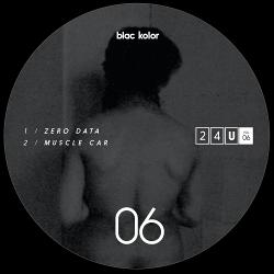 Blac Kolor - 24U - Vol. 06 (2020)