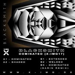 Blacksmith - Dominated (2020)