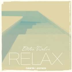 Blank & Jones - Relax Edition 12 (2CD) (2020)
