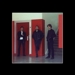 Blind Delon - People Of God (EP) (2020)