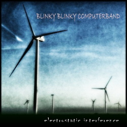 Blinky Blinky Computerband - Electrostatic Interference (2019)