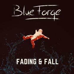 BlueForge - Fading & Fall Mix EP (2020)
