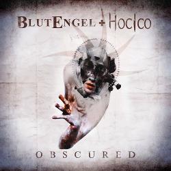 Blutengel + Hocico - Obscured (Single) (2020)