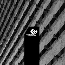Cervello Elettronico - No Sides (EP) (2020)