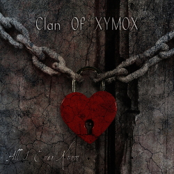 Clan of Xymox - All I Ever Know (EP) (2020)