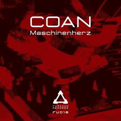 Coan - Maschinenherz (2020)