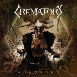 Crematory - Unbroken (2020)