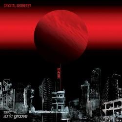 Crystal Geometry - Senestre (2020)