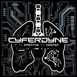 Cyferdyne - Breathe Deeper (Single) (2020)