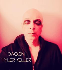 DAGON - TYLER KELLER (2020)