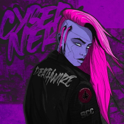 DEATHWIRE - Cybernerve (EP) (2020)