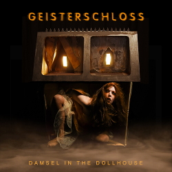 Damsel in the Dollhouse - Geisterschloss (2020)