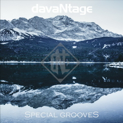 DavaNtage - Special Grooves (2020)