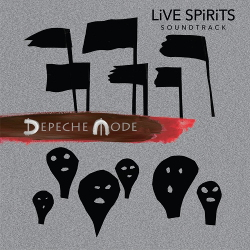 Depeche Mode - LiVE SPiRiTS SOUNDTRACK (2CD) (2020)