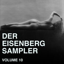 VA - Der Eisenberg Sampler - Vol. 10 (2020)