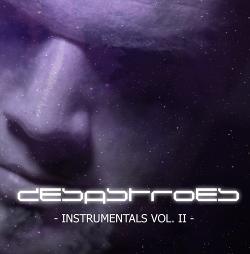 Desastroes - Instrumentals Vol.II (2020)
