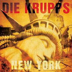 Die Krupps - New York (Single) (2020)