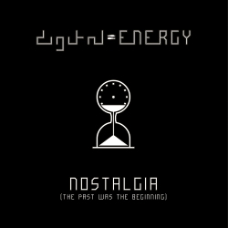 Digital Energy - Nostalgia (2020)