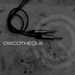 Discothèque - Discothèque (EP) (2020)