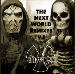 Diverje - The Next World Remixes V1 (2020)