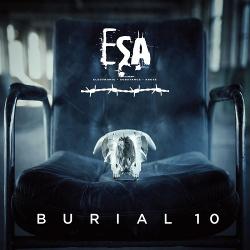 ESA - Burial 10 (2020)