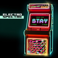 Electro Spectre - Stay (EP) (2020)