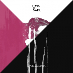 Elvis de Sade - Angelus Novus EP (2020)