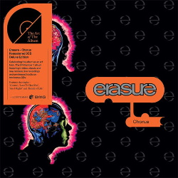 Erasure - Chorus (3CD Remastered Deluxe Edition) (2020)