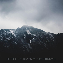 Erotic Elk - Watching You (feat. Karin My) (Single) (2020)