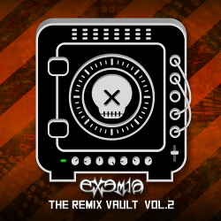 Exemia - The Remix Vault vol.2 (2020)