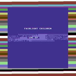 Fairlight Children - CMI EP (2020)