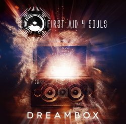 First Aid 4 Souls - Dreambox EP (2020)