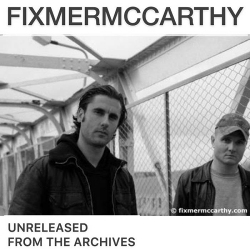 Fixmer / McCarthy - Unreleased From the Archives (Single) (2020)