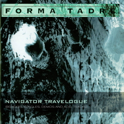 Forma Tadre - Navigator Travelogue (2020)