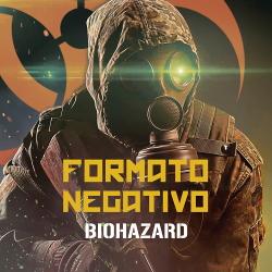 Formato Negativo - Biohazard (2020)