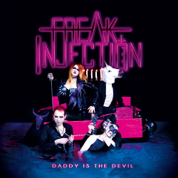 Freak Injection - Daddy Is the Devil (2020)