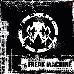 VA - Freak Machine 0.2 (2CD) (2012)