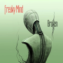 Freaky Mind - Broken (2020)