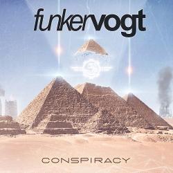 Funker Vogt - Conspiracy (EP) (2020)