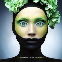 Fused - Never Let Me Go (Remixes) (2020)