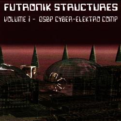 VA - Futronik Structures Vol. 1 (1997)