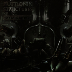 VA - Futronik Structures Vol. 5 (10 Years of DSBP) (2007)