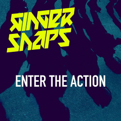 Ginger Snap5 - Enter the Action (Single) (2020)