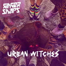 Ginger Snap5 - Urban Witches (Single) (2020)