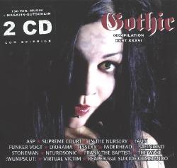VA - Gothic Compilation Vol 36 (2CD) (2007)