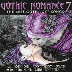 VA - Gothic Romance 7 (2019)